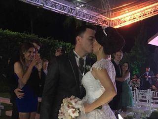 O casamento de Francine Warmling Schroeder e Maicon Rodrigo Schroeder 1