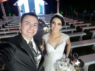 O casamento de Francine Warmling Schroeder e Maicon Rodrigo Schroeder