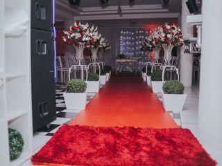 O casamento de Evanessa e Gabriel 2