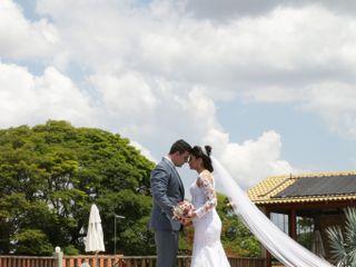 O casamento de Cinthia e Mateus 3