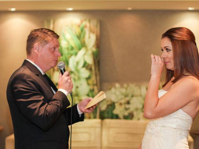 O casamento de Lysmara e Durval