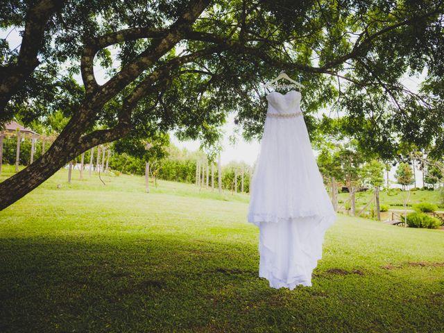 O casamento de Luis e Alexandra em Colombo, Paraná 1