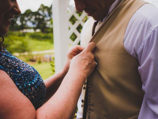 O casamento de Luis e Alexandra em Colombo, Paraná 4