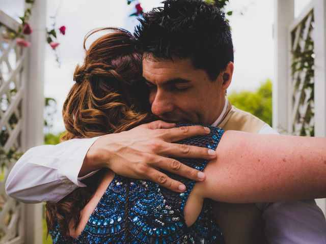 O casamento de Luis e Alexandra em Colombo, Paraná 5