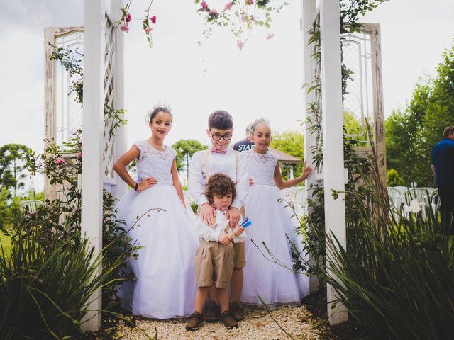 O casamento de Luis e Alexandra em Colombo, Paraná 6