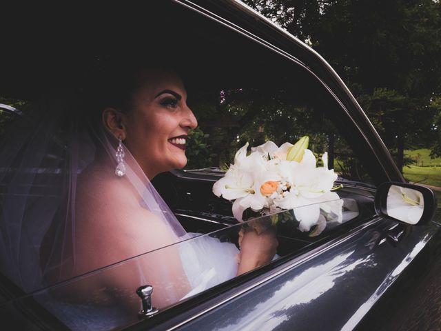 O casamento de Luis e Alexandra em Colombo, Paraná 10