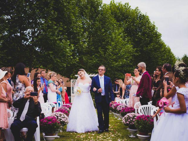 O casamento de Luis e Alexandra em Colombo, Paraná 13