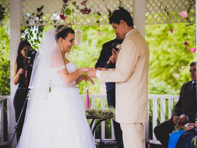 O casamento de Luis e Alexandra em Colombo, Paraná 16
