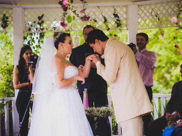 O casamento de Luis e Alexandra em Colombo, Paraná 17