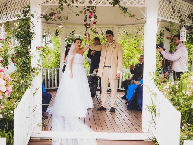 O casamento de Luis e Alexandra em Colombo, Paraná 19