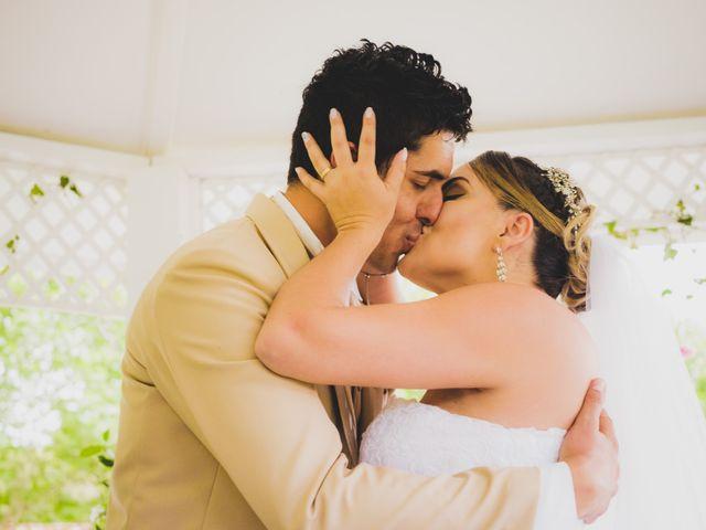 O casamento de Luis e Alexandra em Colombo, Paraná 20
