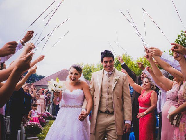 O casamento de Luis e Alexandra em Colombo, Paraná 21