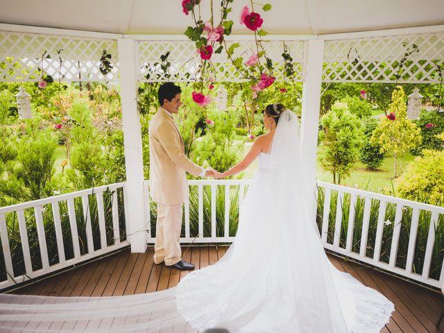 O casamento de Luis e Alexandra em Colombo, Paraná 23