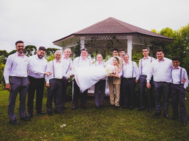 O casamento de Luis e Alexandra em Colombo, Paraná 25