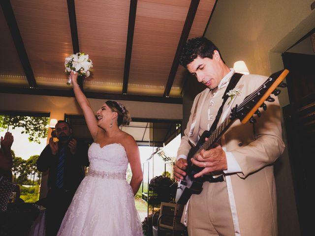 O casamento de Luis e Alexandra em Colombo, Paraná 28