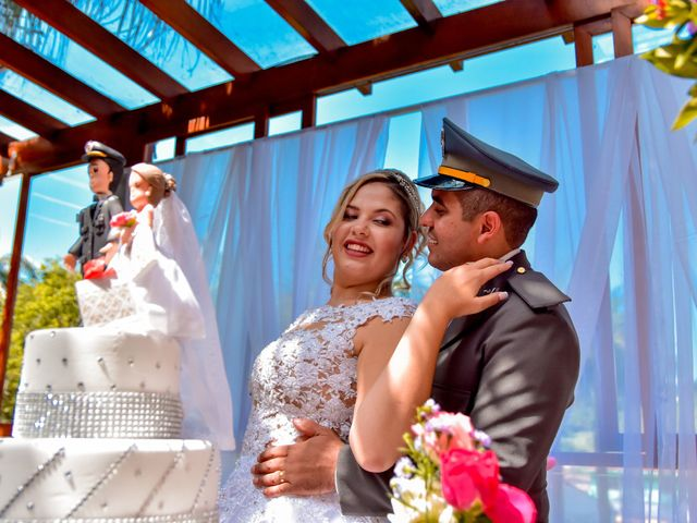 O casamento de Thais e Rodrigo