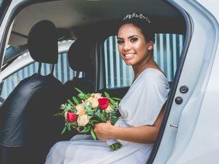 O casamento de Manuela e Felipe 2