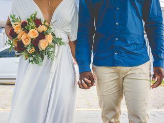 O casamento de Manuela e Felipe 3