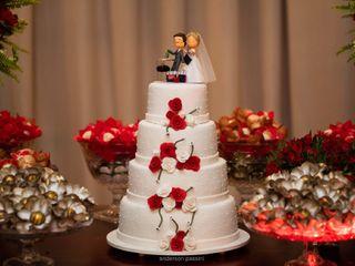 O casamento de Karina e Leandro 2