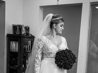 O casamento de Karina e Leandro 3
