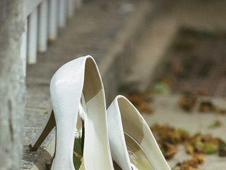 O casamento de Alan e Ester 2