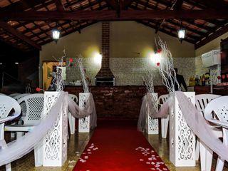 O casamento de Nayara e Cassio 2