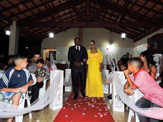 O casamento de Nayara e Cassio 3
