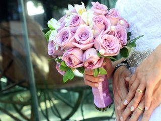 O casamento de Thais e Clercio 2
