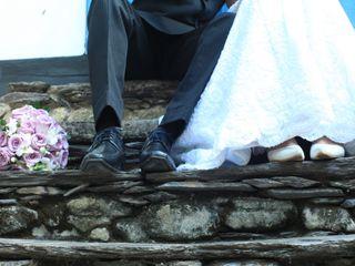 O casamento de Thais e Clercio 3