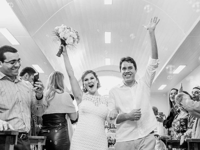 O casamento de Kelly e Eduardo