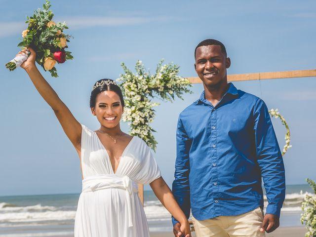 O casamento de Manuela e Felipe