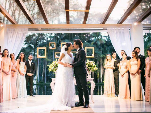 O casamento de Raissa e Fernando
