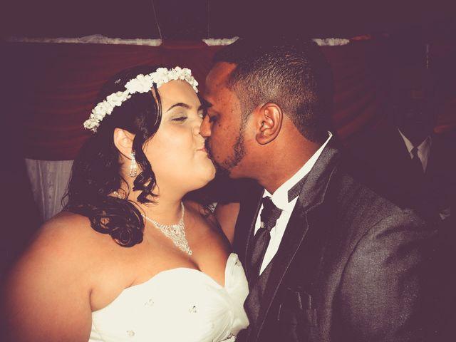 O casamento de Nayara e Cassio