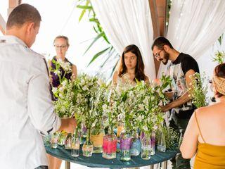 O casamento de Nicole e Caio 3