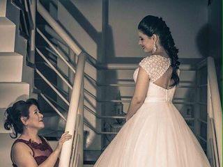 O casamento de Andressa e Allison 2