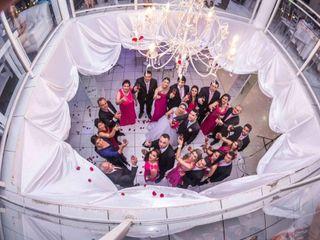 O casamento de Andressa e Allison