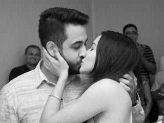 O casamento de Myllena e Daniel 1