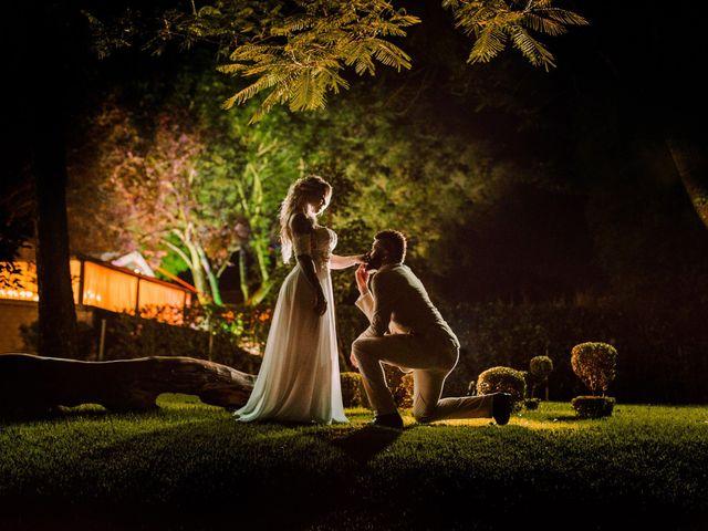 O casamento de Tayrine e Alex Muralha