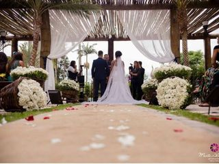 O casamento de Larissa  e Daniel 2