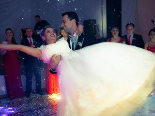 O casamento de Joseane e Fellpe