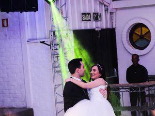 O casamento de Debora e Ederson