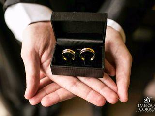 O casamento de Ana Karina e Diego Berenguel 1