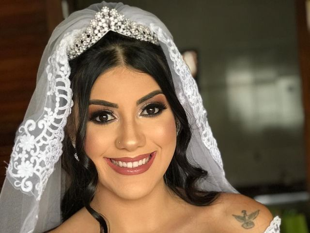 O casamento de Tiago e Amanda em Contagem, Minas Gerais 1