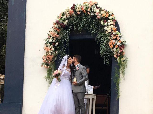 O casamento de Tiago e Amanda em Contagem, Minas Gerais 2