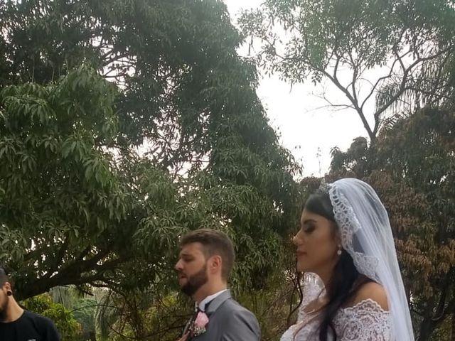 O casamento de Tiago e Amanda em Contagem, Minas Gerais 4
