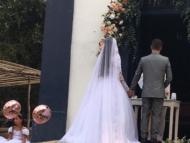 O casamento de Tiago e Amanda em Contagem, Minas Gerais 5