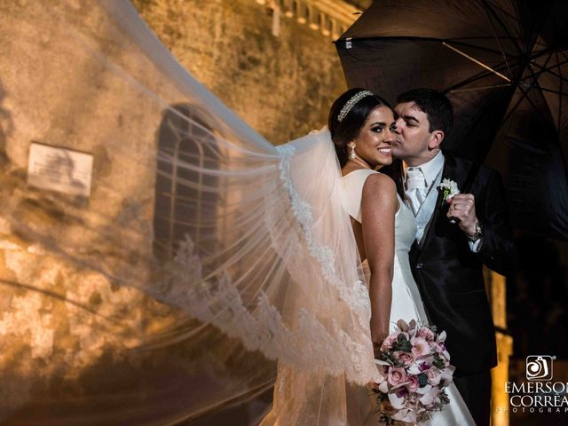 O casamento de Diego Berenguel e Ana Karina em Curitiba, Paraná 21