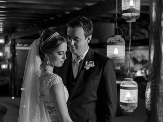 O casamento de Ana Carolina e Rodrigo