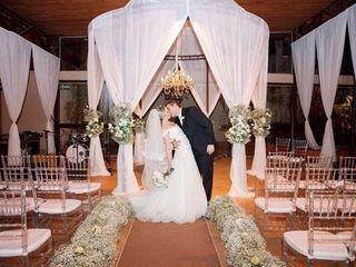O casamento de Erica e Pedro 1