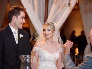 O casamento de Erica e Pedro 2